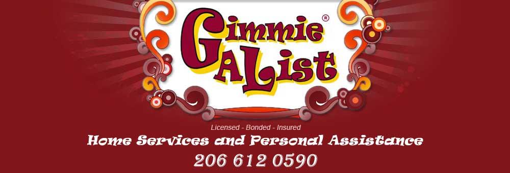 Personal Assistant Seattle / 206 612 0590 / Edmonds